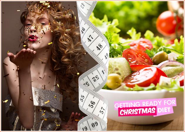 δίαιτα πρίν τα χριστούγγενα diaitologos-iatros.gr