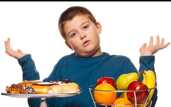 διατροφή για παιδιά και εφήβους-diaitologos.com