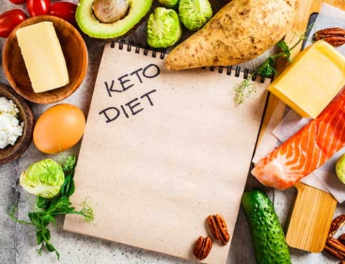 Κετογονική Δίαιτα και Διαβήτης